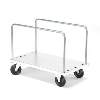 Board trolley: 500kg