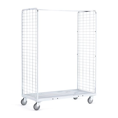 Build your own trolley: basic package