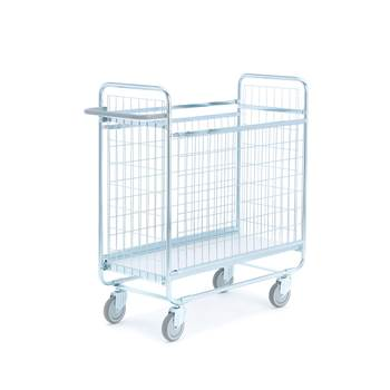 Parcel trolley: L 1180 mm