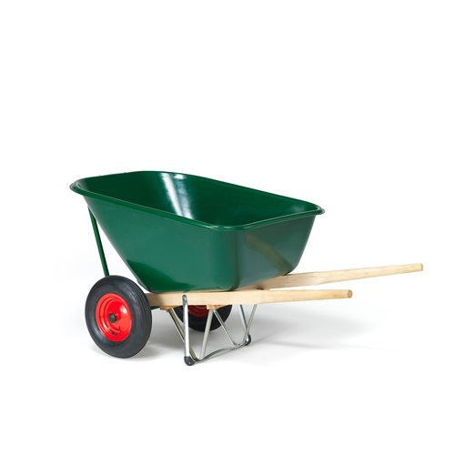 """Andrew"" wheelbarrow: 260L"