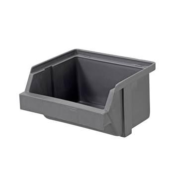 Lådhållare inkl. låda 5-pack