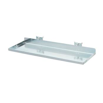 Shelf for tool panel, 1150x750 mm