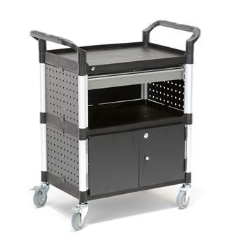 Tool trolley 850x480x1000 mm