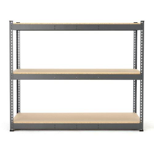 #en Basic unit 1840x470x1530mm grey/grey