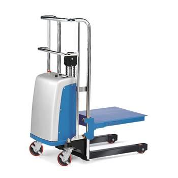 Ministaplare, elektrisk, 400 kg, höjd: 85-1500 mm