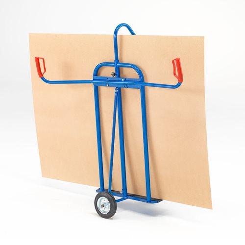 Sheet goods trolley: 300 kg
