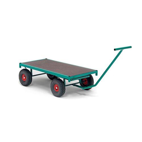 Wózek transportowy, Wymiary platformy wózka:1200x670mm