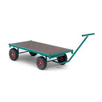 Teretna kolica: D1500 xŠ750mm:t 650 kg