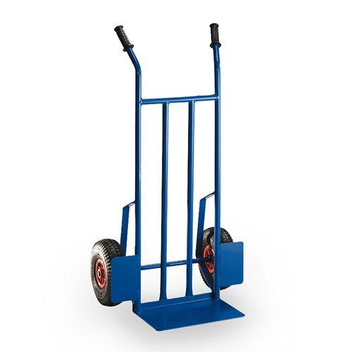 Sack truck: wheel guards: 200kg