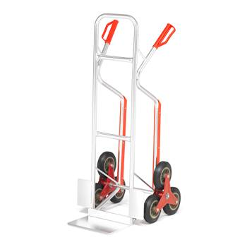 Stair trolley: 150 kg