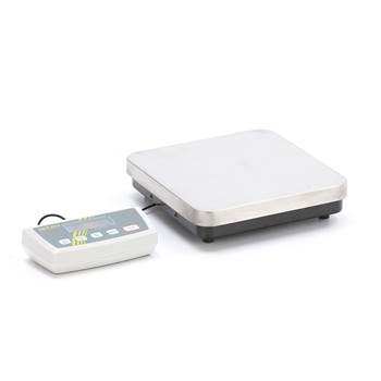 Paketvåg, elektronisk, 6 kg