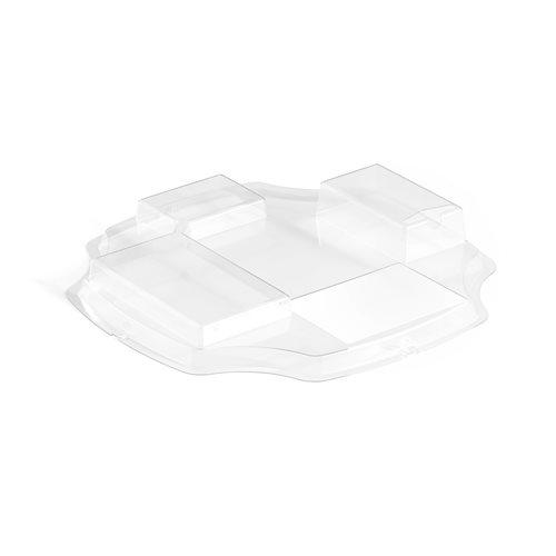 Plastikowa osłona przeciwkurzowa
