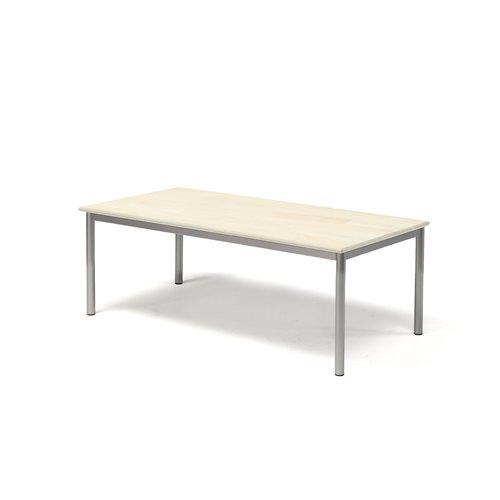 Pöytä Borås, HPL, (KxPxL) 500x1400x700 mm, Pyökki