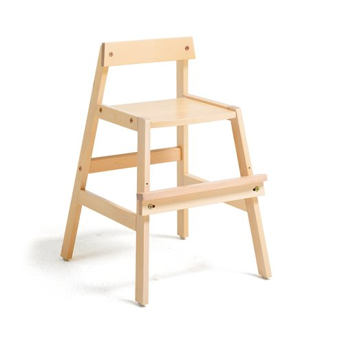 """Björne"" Highchair, tall"