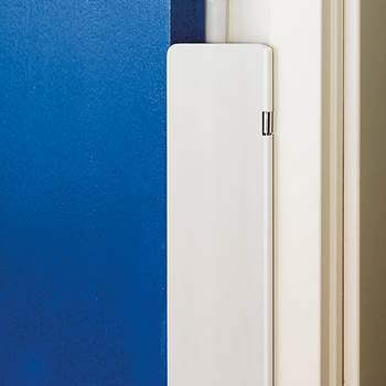 Klämskydd för innerdörrar, 40 mm