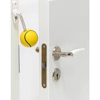 Ball safety door stop, 5 pack