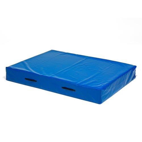 Thick gymnastics mat