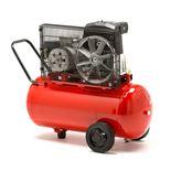 Kompressor 460 l/min.