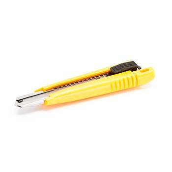 Brytbladskniv, 18 mm.