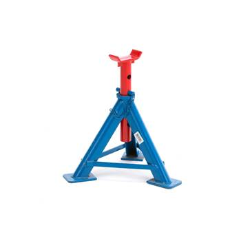 Axle stand, 5000 kg