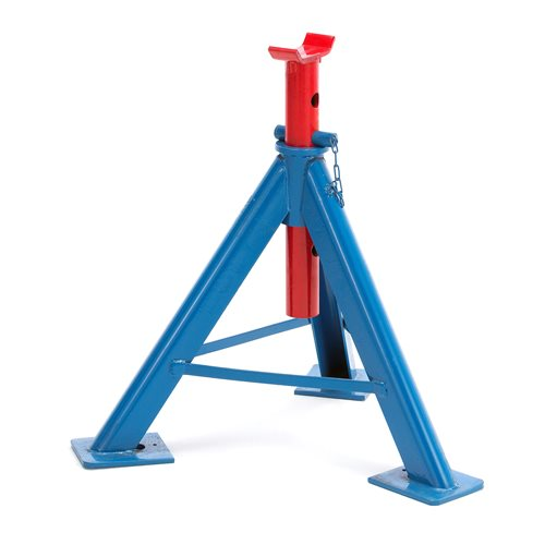 Axle stand, 10,000 kg