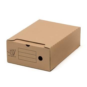 Pudełko archiwizacyjne, 310x230x120 mm, 25szt.