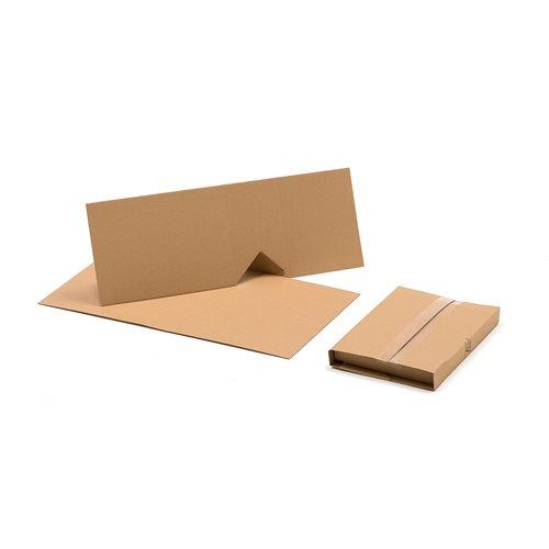 Flexibelt omslag, 25-pack