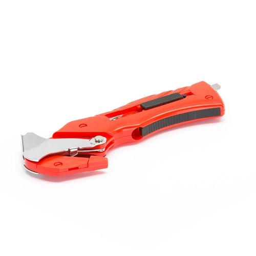 Multikniv, sträckfilmskniv kartongöppnare klammerborttagare, plast AJ produkter