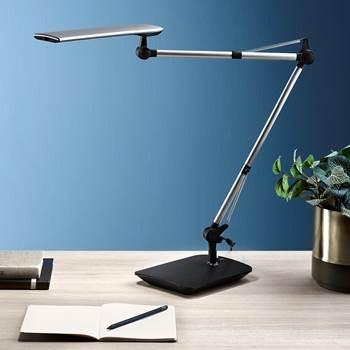 Skrivbordslampa LED med dimmer