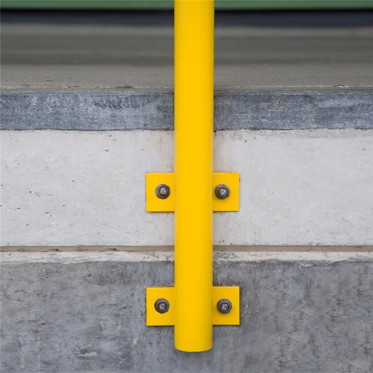 Hoop guards