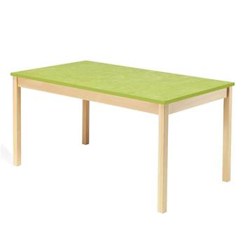 """""""Decibel"""" Table"""