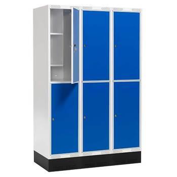 """""""Roz"""" II student locker"""