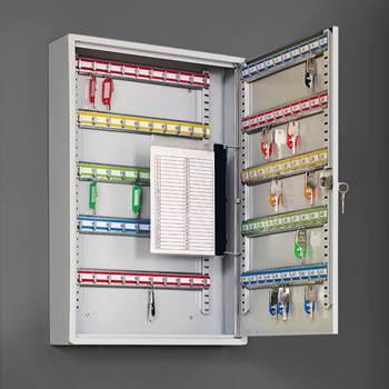 Large key cabinets