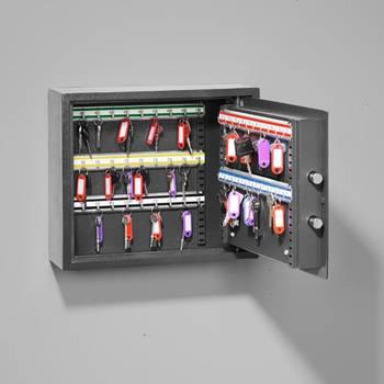 Heavy-duty key cabinets