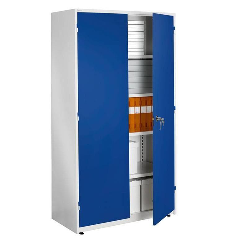 extra deep storage cabinet 2