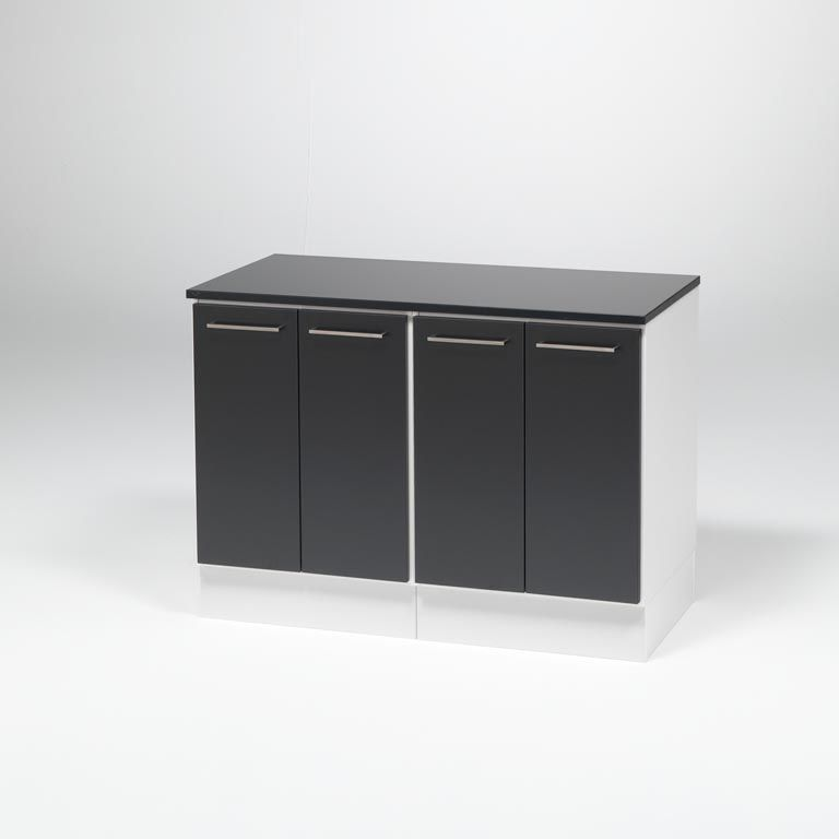 """Package deal: 2 x """"Elegant"""" office cabinets"""
