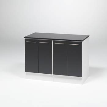 "Package deal: 2 x ""Elegant"" office cabinets"