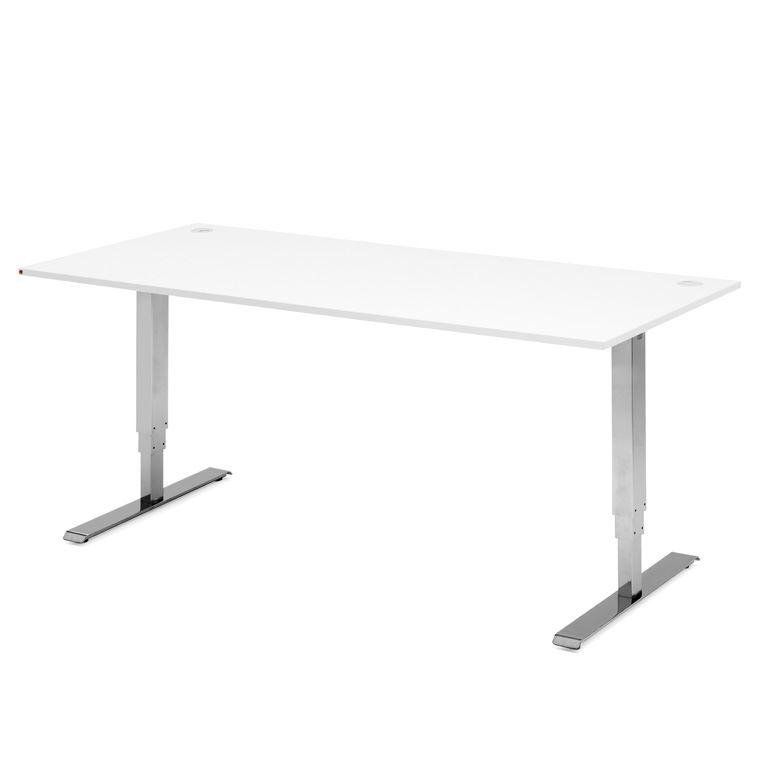 """Adeptus"" Stand up desk, straight"
