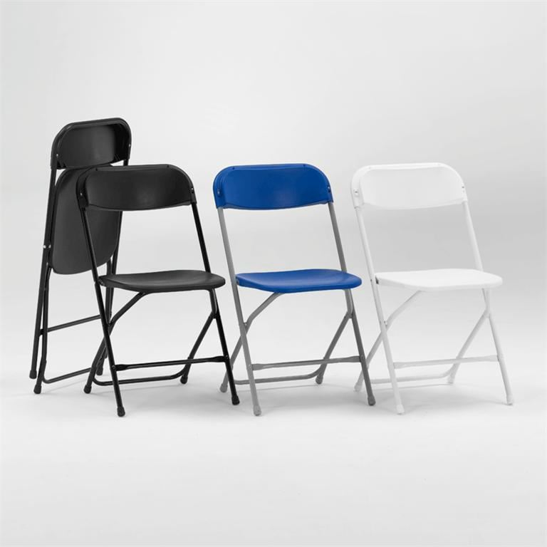 """Stabil"" folding chair"
