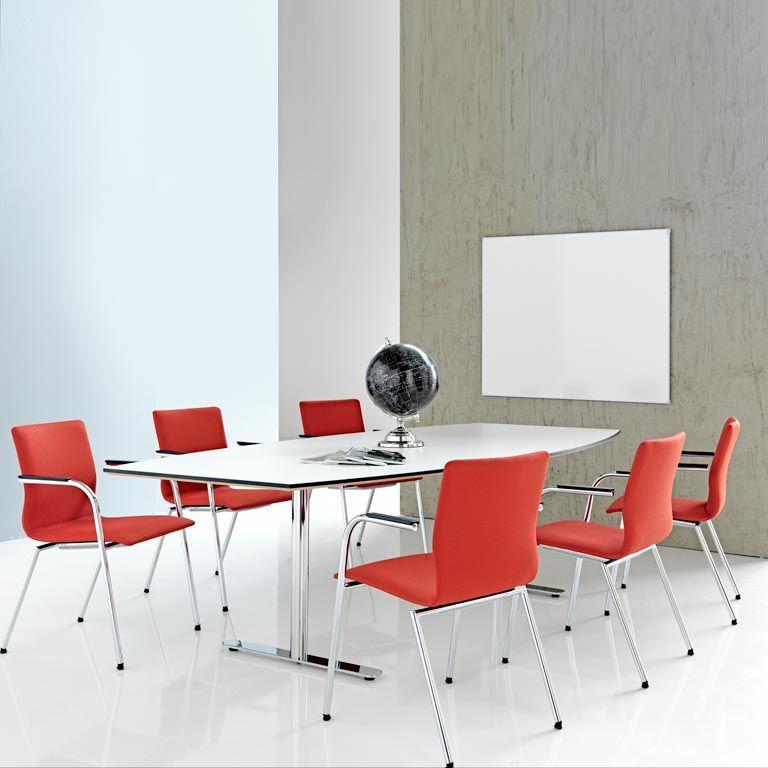 Stół konferencyjny o wys 720 mm