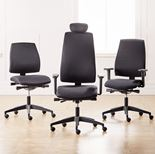 """Harlow"" office chair"