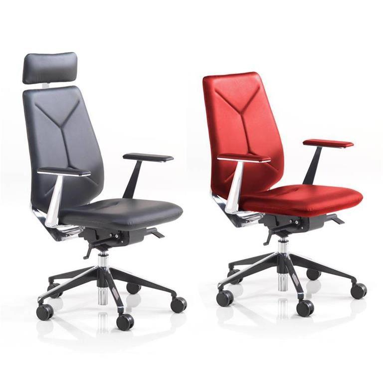 Krzesło biurowe LONDON