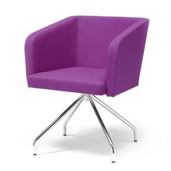 """Krzesło konferencyjne """"nogi pająka"""""""
