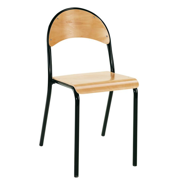 """""""Profile"""" canteen chair"""