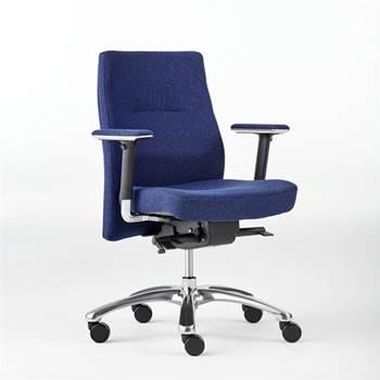Krzesło biurowe Nottingham