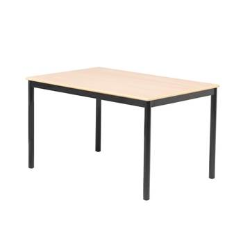 """Campus"" school desk, laminate, W1400 mm"