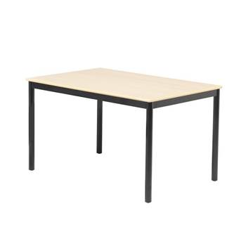 """Campus"" school desk, laminate, W1800 mm"