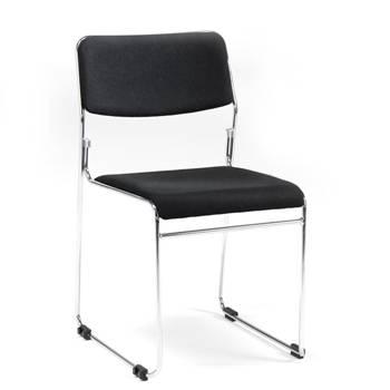 Krzesło konferencyjne.