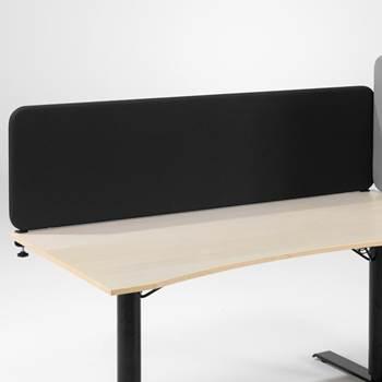 """""""Curvus"""" desk screens"""
