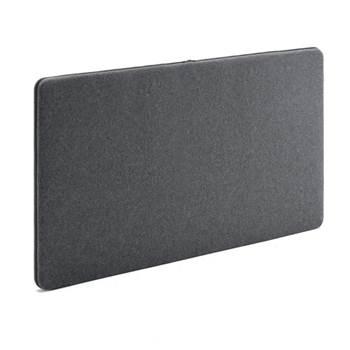 Oppslagstavle/lydabsobent, 1200x650 mm
